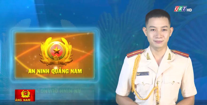 An ninh Quảng Nam 2-7-2020