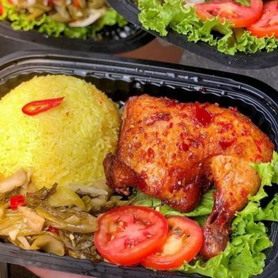 Cơm gà Tam Kỳ - Chinh phục vị giác mọi thực khách