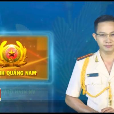 An ninh Quảng Nam ngày 14-5-2020